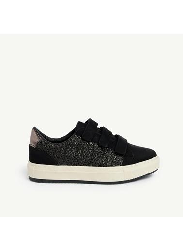 Yargıcı Ayakkabı Siyah